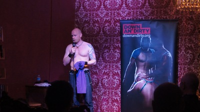 John Pendal: the Kinky Comedy Hour