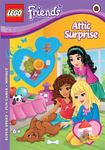 Attic Surprise: Activity Book with Mini-set (LEGO Friends)
