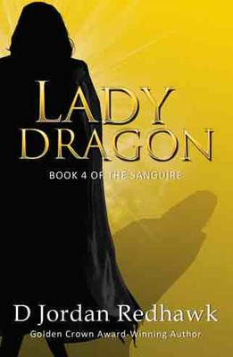 Lady Dragon (The Sanguire #4)
