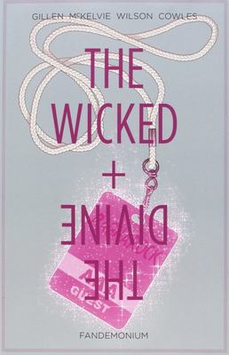 Wicked + Divine TP Vol. 2 - Fandemonium