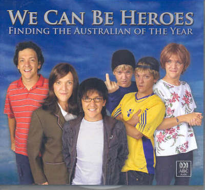 We Can Be Heroes (CD)