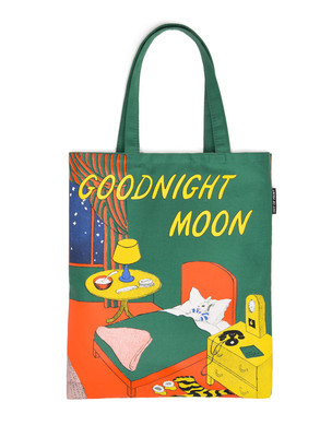 Tote Bag- Goodnight Moon