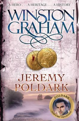 Jeremy Poldark: A Novel of Cornwall, 1790-1791 (Poldark #3)