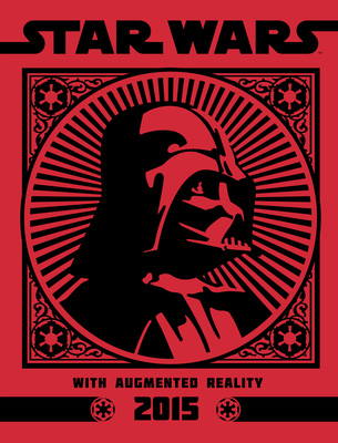 Star Wars Annual 2015 (With Augmented Reality)