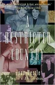 Restricted Country 2nd Edition