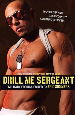 Drill Me Sergeant