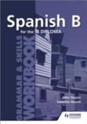 Spanish B for the IB Diploma - Workbook
