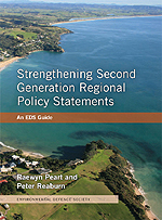 Strengthening Second Generation Regional Policy Statements An EDS Guide