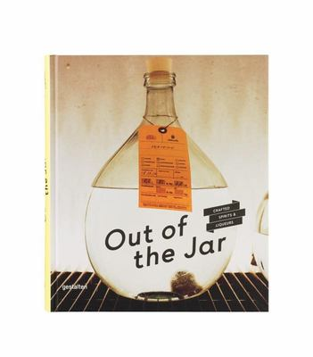 Out of the Jar - Artisan Spirits and Liquers