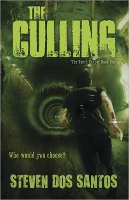 Culling (Torch Keeper Series #1)