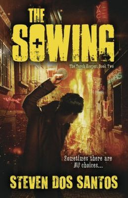 Sowing (Torch Keeper Series #2)