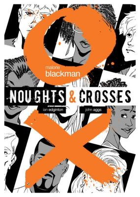 Noughts & Crosses (Graphic #1)