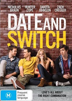 Date And Switch Dvd