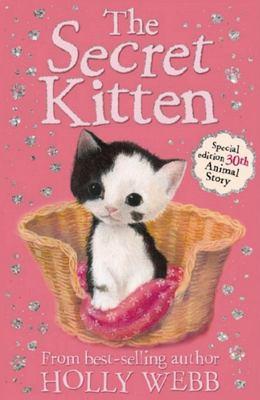 Stripes: Secret Kitten