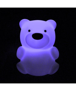 Night Light Zooglow Bear