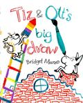 Tizz and Ott's Big Draw (HB)