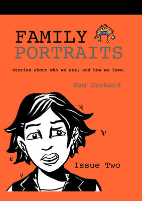 Family Portraits Issue Two