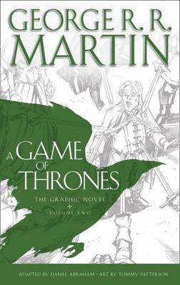 A Game of Thrones Graphic Novel Vol. 2