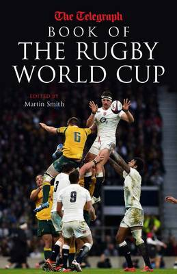Telegraph Book of the Rugby World Cup