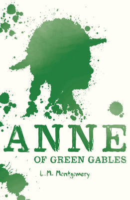Anne of Green Gables (Ink Classics)