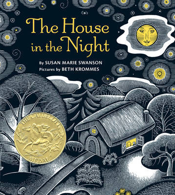 The House in the Night (Board)