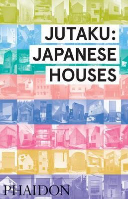 Jutaku - Japanese Houses