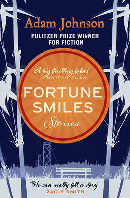 Fortune Smiles - Stories