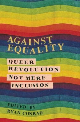 Against Equality: Not Mere Inclusion