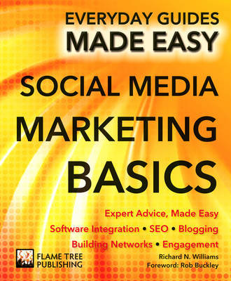 Social Media Marketing: Expert Advice, Made Easy