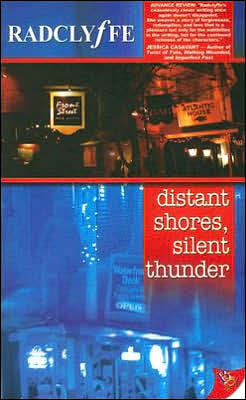Distant Shores, Silent Thunder (Provincetown Tales #02)