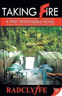 Taking Fire (First Responders #4)