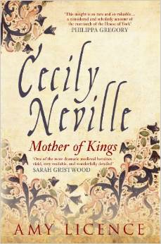 Cecily Neville Mother of Kings