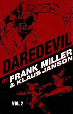 Daredevil: Vol. 2