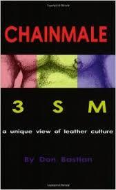 Chainmale 3SM: A Unique View of Leather Culture