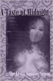 Taste of Midnight: Vampire Erotica