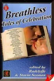 Breathless: Tales of Celebration - Radcl