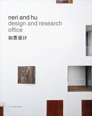 Neri and Hu Design and Research Office