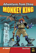 Monkey King Three Trials #5
