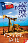 Lay Down the Law (Lone Star Law #1)