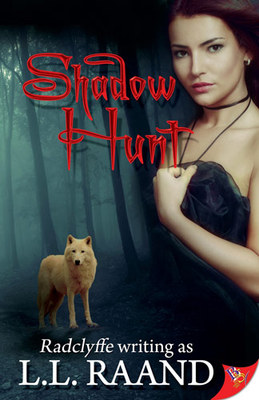 Shadow Hunt (Midnight Hunters #6)