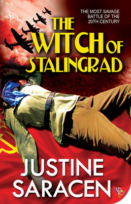 Witch of Stalingrad