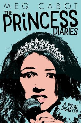 Royal Disaster (The Princess Diaries #2)