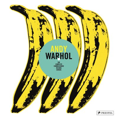 Andy Warhol - The Complete Commissioned Record Covers