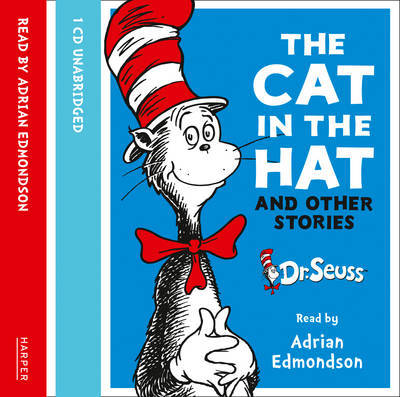 The Cat in the Hat and Other Stories (audio)