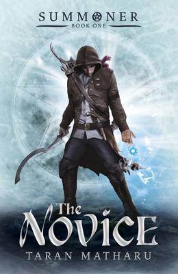The Novice (Summoner #1)