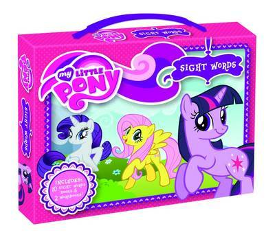My Little Pony Sight Words Pack