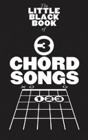 Little Book of 3 Chord Songs