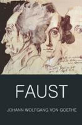 Faust: A Tragedy in Two Parts and the Urfaust