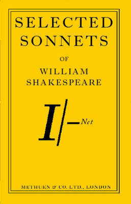 Selected Sonnets from William Shakespeare