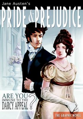 Pride and Prejudice (Campfire Graphic)